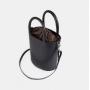 Bolsa Bucket 'Margot' Black Pequena