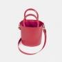 Bolsa Bucket 'Margot' Red Pequena