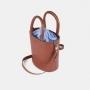 Bolsa Bucket 'Margot' Rust Pequena