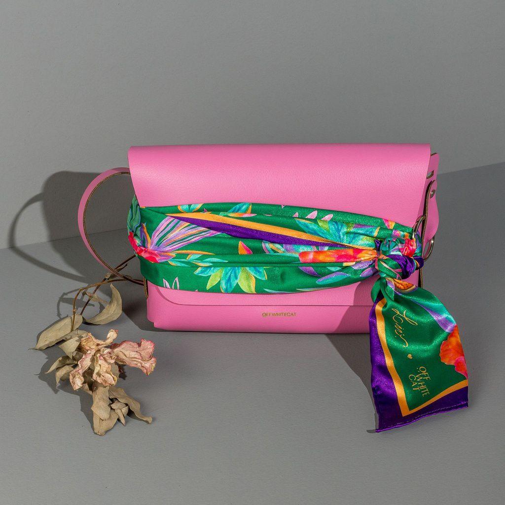 Bolsa 'Anne' Bubblegum