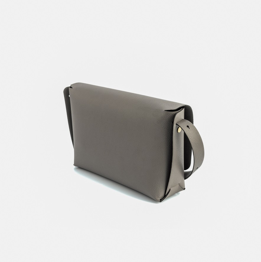 Bolsa 'Cecii' Grey