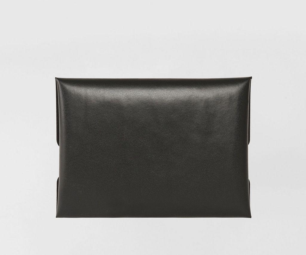Bolsa Clutch 'Kim' Black