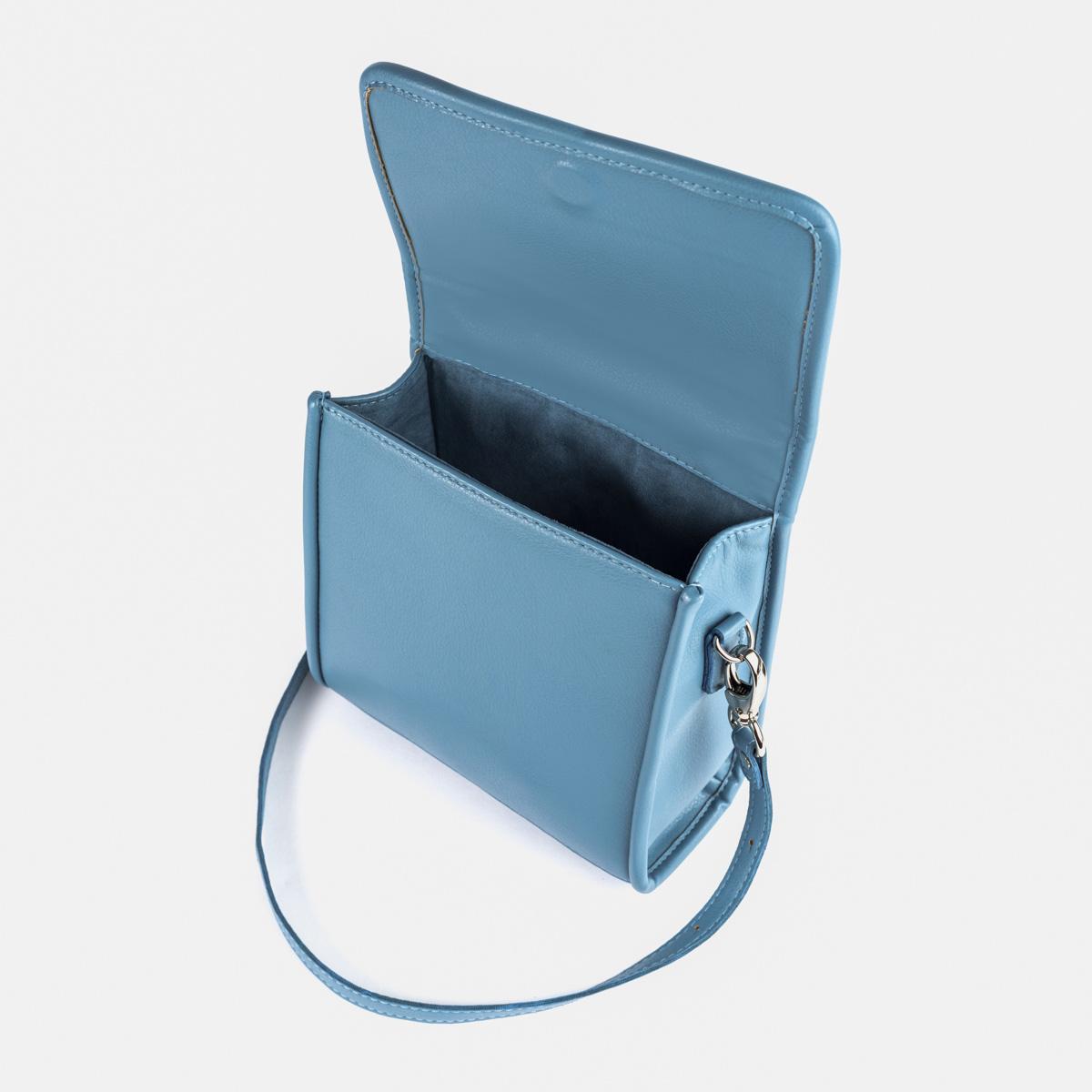 Bolsa 'Duda' Blue