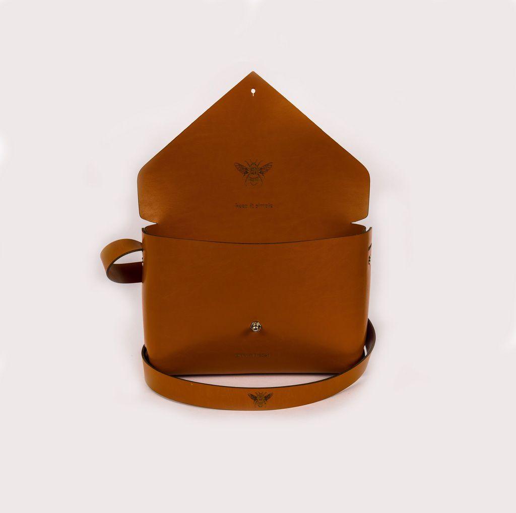 Bolsa 'Iris' Curry
