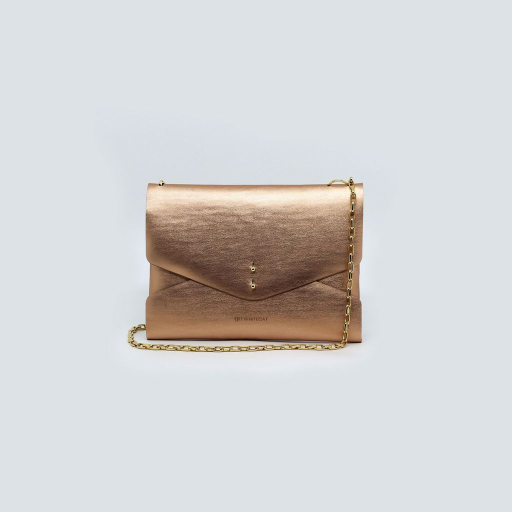 Bolsa 'Joy' Rose Gold