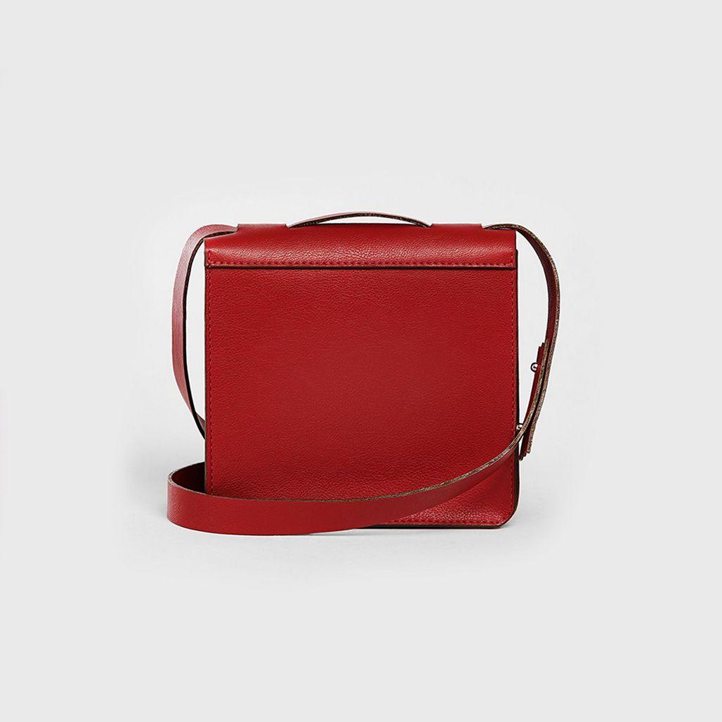 Bolsa 'Peny' Red Pequena