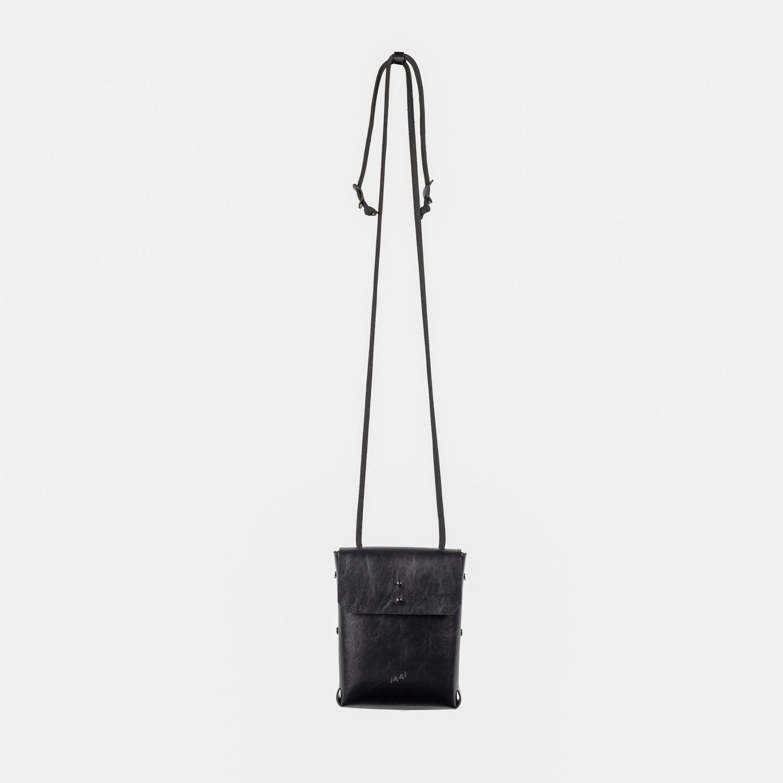 Bolsa 'Tuim' Black