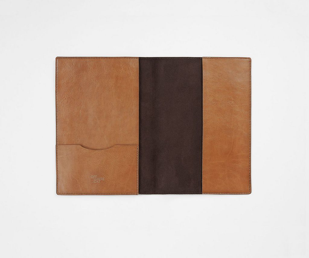 Capa Caderneta de Saúde 'Juno' Natural