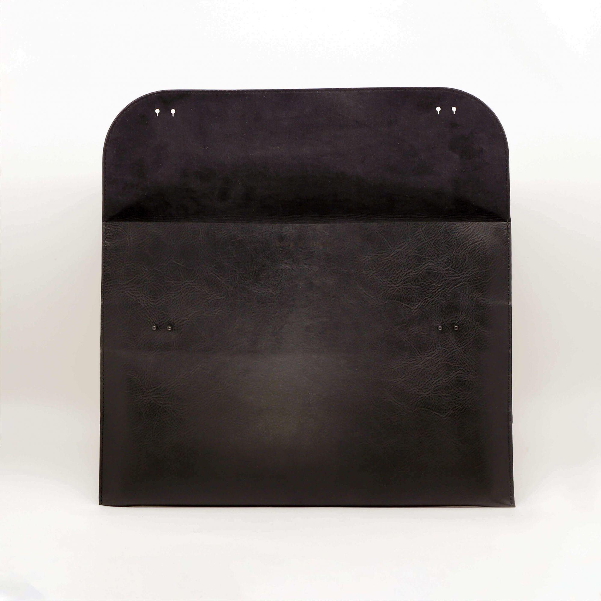 Case Laptop 'Milo' Black/Grey