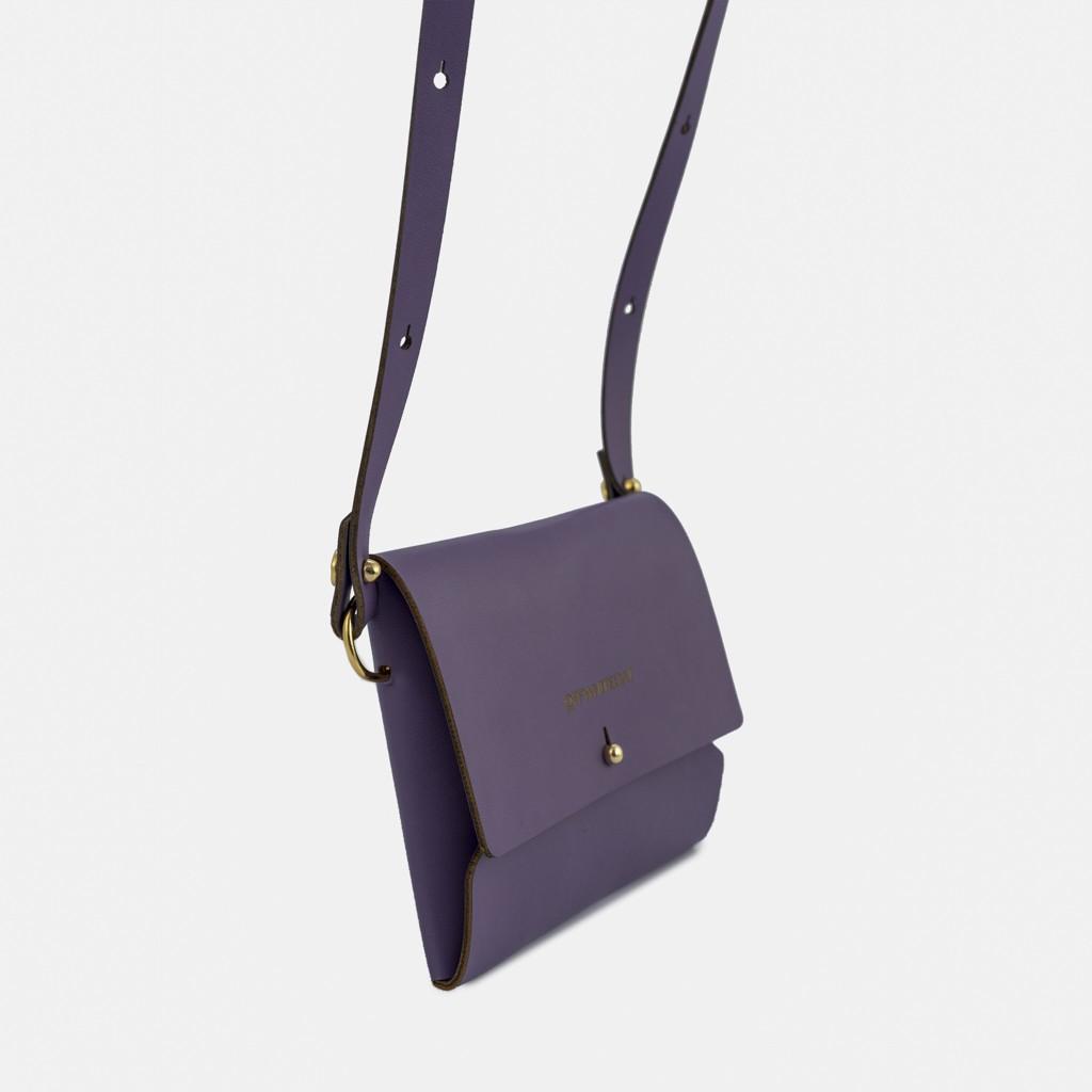 Micro Bag 'Cora' Lavanda