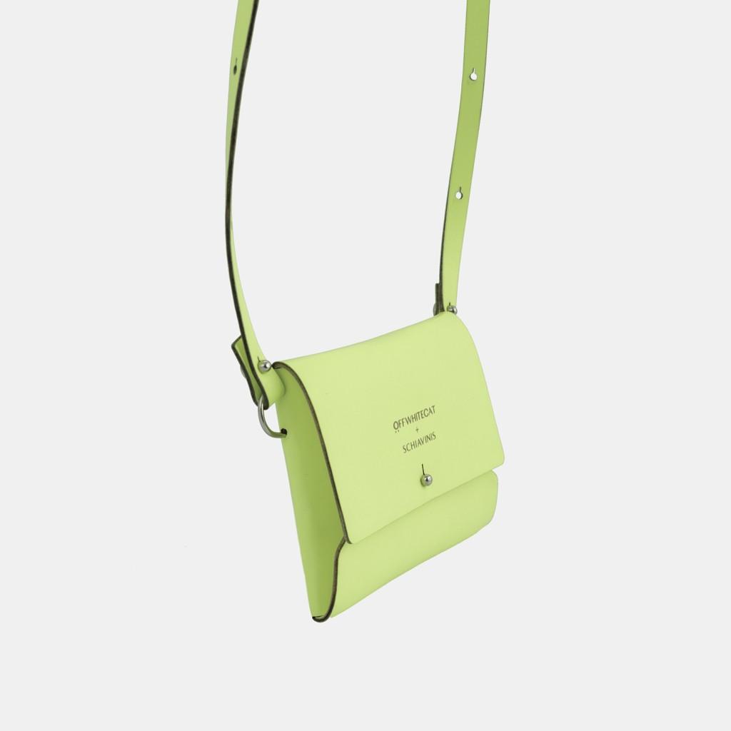 Micro Bag 'Cora' Lima