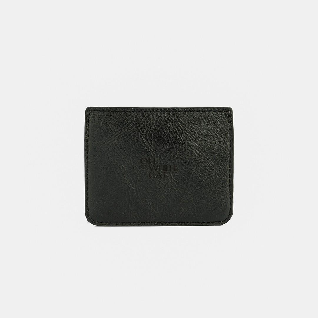 Porta Cartões 'Ozzy' Black