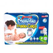 FRALDA MAMYPOKO CALÇA MEGA P 46 un