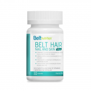 VITAMINA HAIR NAIL AND SKIN PLUS BELT - 9771