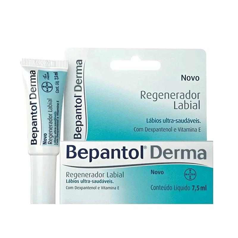 BEPANTOL DERMA REGENERADOR LABIAL - 8870