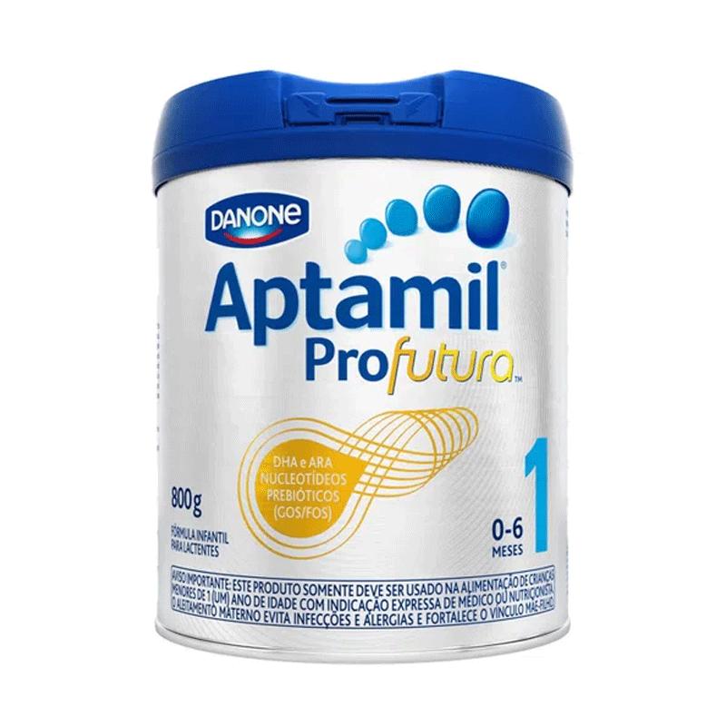 FÓRMULA INFANTIL APTAMIL PROFUTURA 0-6 MESES 800g - 2686