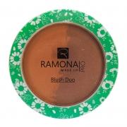 Blush Duo Ramona Cosméticos Nº6 10g