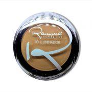 Pó Iluminador compacto Ramona Cosméticos N°1 10g
