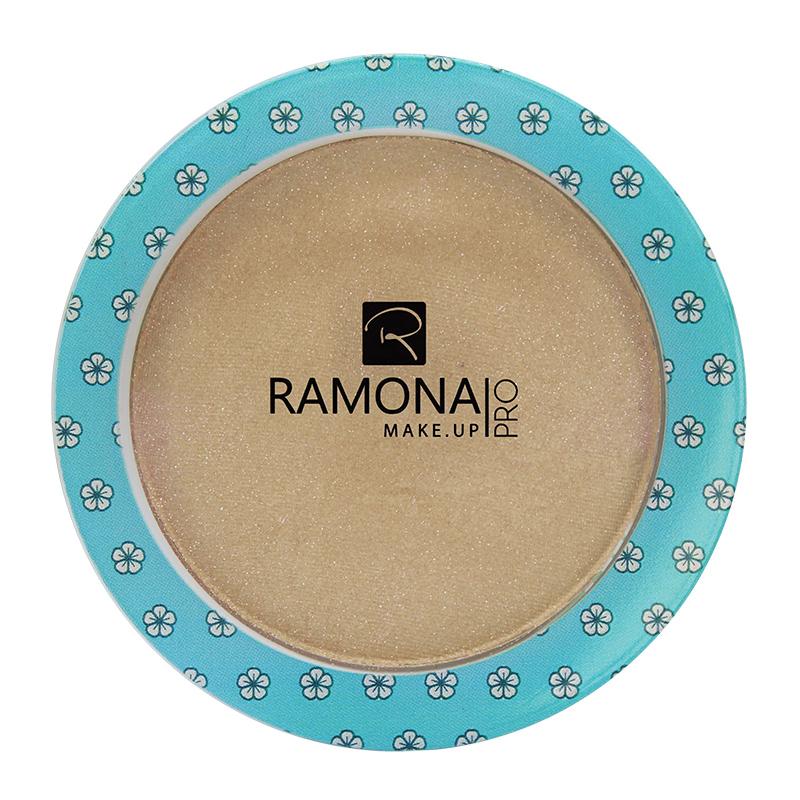 Iluminador Pro Ramona Cosméticos Nº1 10g