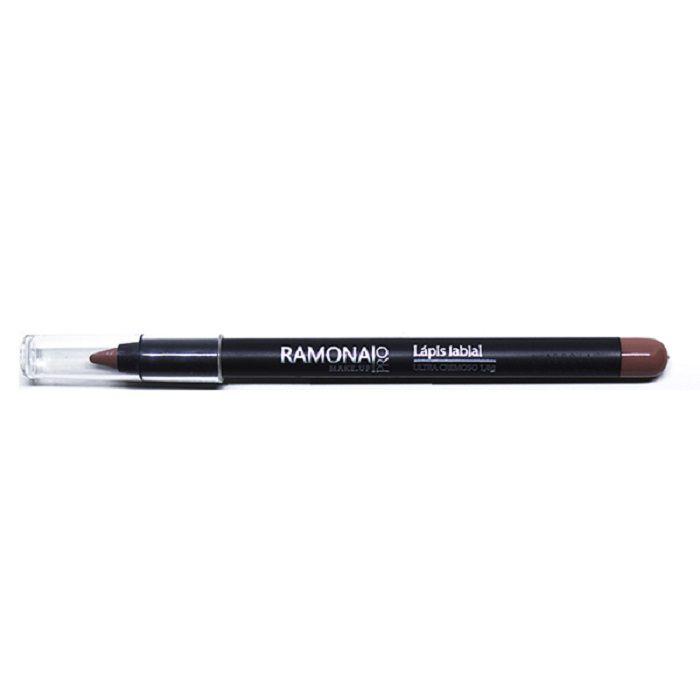 Lápis labial Ramona Cosméticos Cor Boca 1,8gr