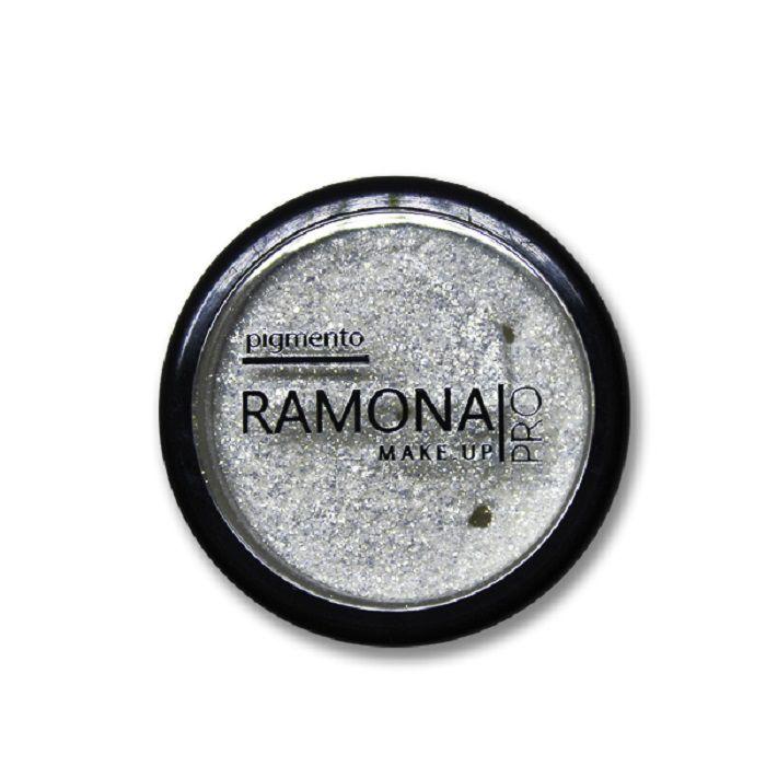 Pigmento Pro Ramona Cosméticos Nº1 2gr