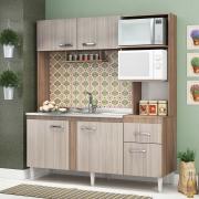 Cozinha Compacta Fellicci Sevilha