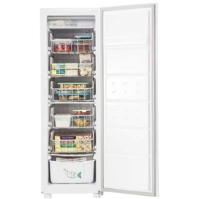 Freezer Vertical Consul 142L CVU20