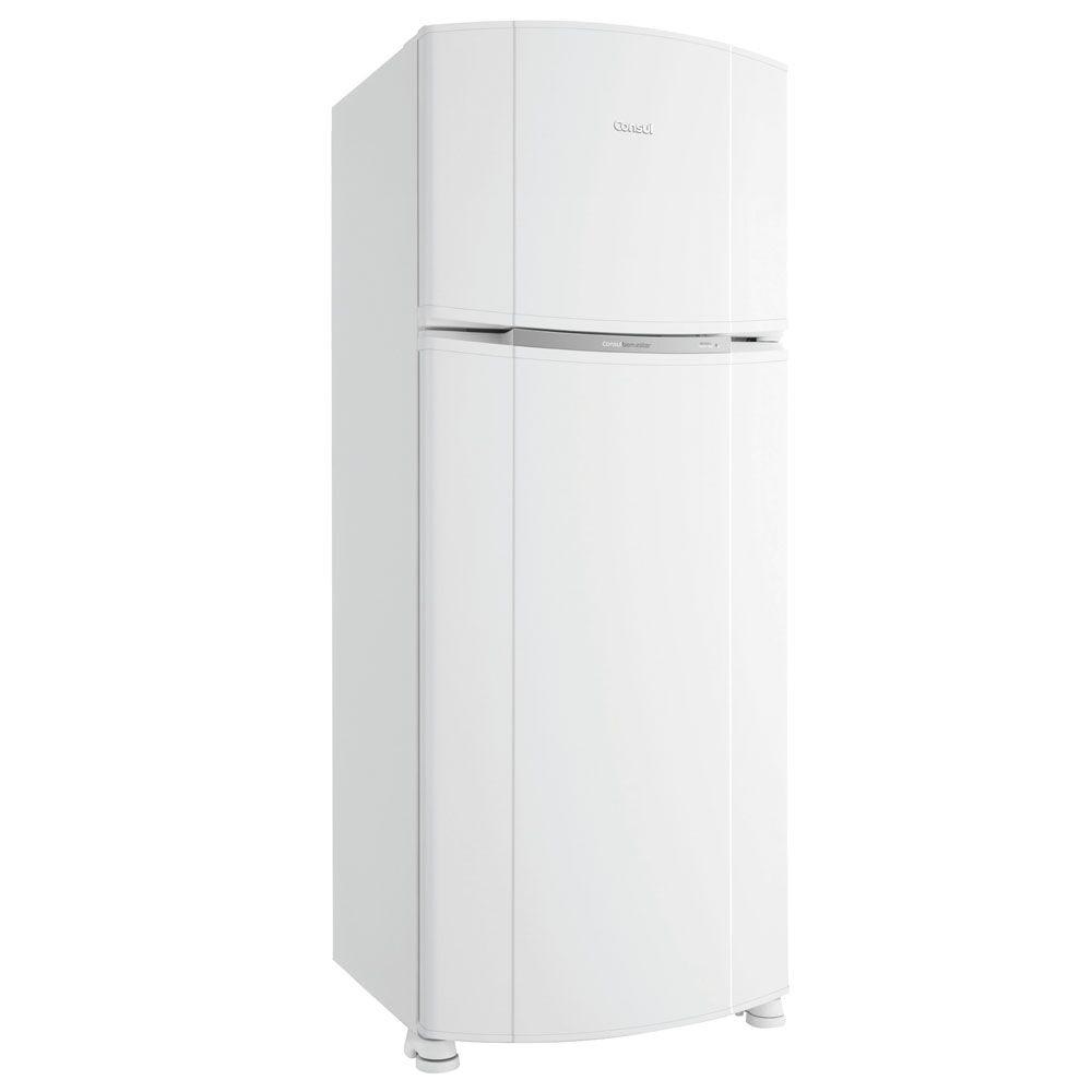 Geladeira Consul CRM45 407L Frost Free Duplex