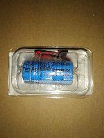 Bateria de lítio Q6BAT 3 V 1800mA para CLP Serie Q
