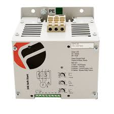 Chave de Partida Soft Start  132A (400V) para motor trifásico de 37 a 75KW