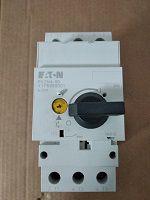 Disjuntor motor tripolar 40-50A