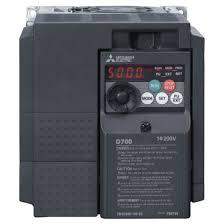 Inversor de Frequência - Serie D700