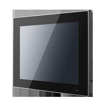 "PC Indutrial 10.4"", touchscreen, Intel Celeron N2930 QuadCore, 1.83GHz, 2M c/ Windows"