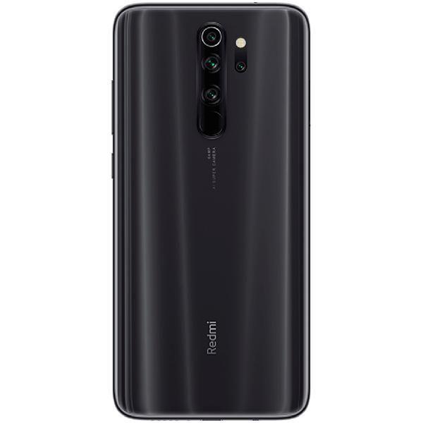 "Smartphone Xiaomi Redmi Note 8 Pro Dual SIM 128GB 6.53"" 64+8+2+2/20MP OS 9.0 - Mineral Grey  - Univesal Shop"