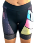 Bermuda Triathlon Woom - Feminina - P