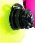 Boia de Sinalização Aquon 20L Verde Fluor - Sem Saco Estanque