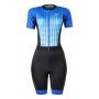 Macaquinho Ciclismo Mauro Ribeiro Spheric - Azul