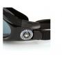 Óculos de Natação Aqua Sphere Kaiman Preto - Lente Fumê