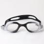 Óculos de Natação Speedo Stream Preto - Lente Cristal