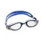 Óculos Natação Aqua Sphere Kaiman Exo SMALL Azul/Branco - Lente Cristal