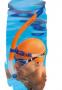 Snorkel Swim Fast Speedo Laranja