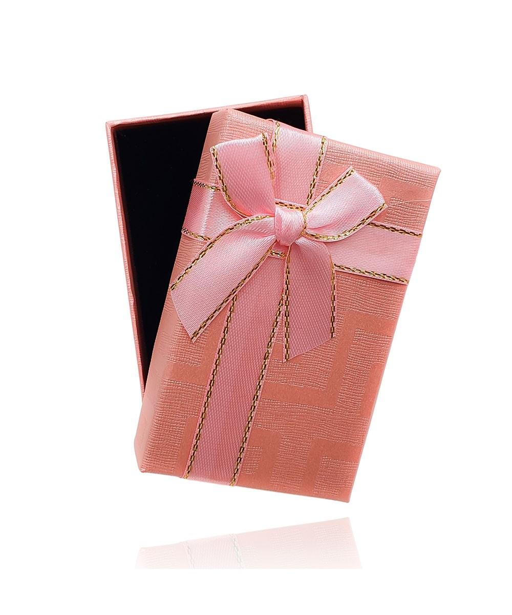 Embalagem Caixinha de Presente Rosé