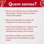 Almofada Morena Mineira - Aquarela 50x50cm