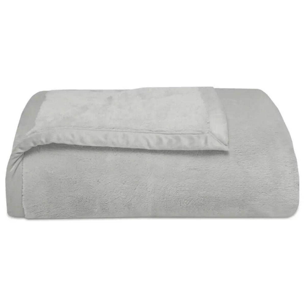 Cobertor Casal Soft Premium 180x220cm 480g/m²