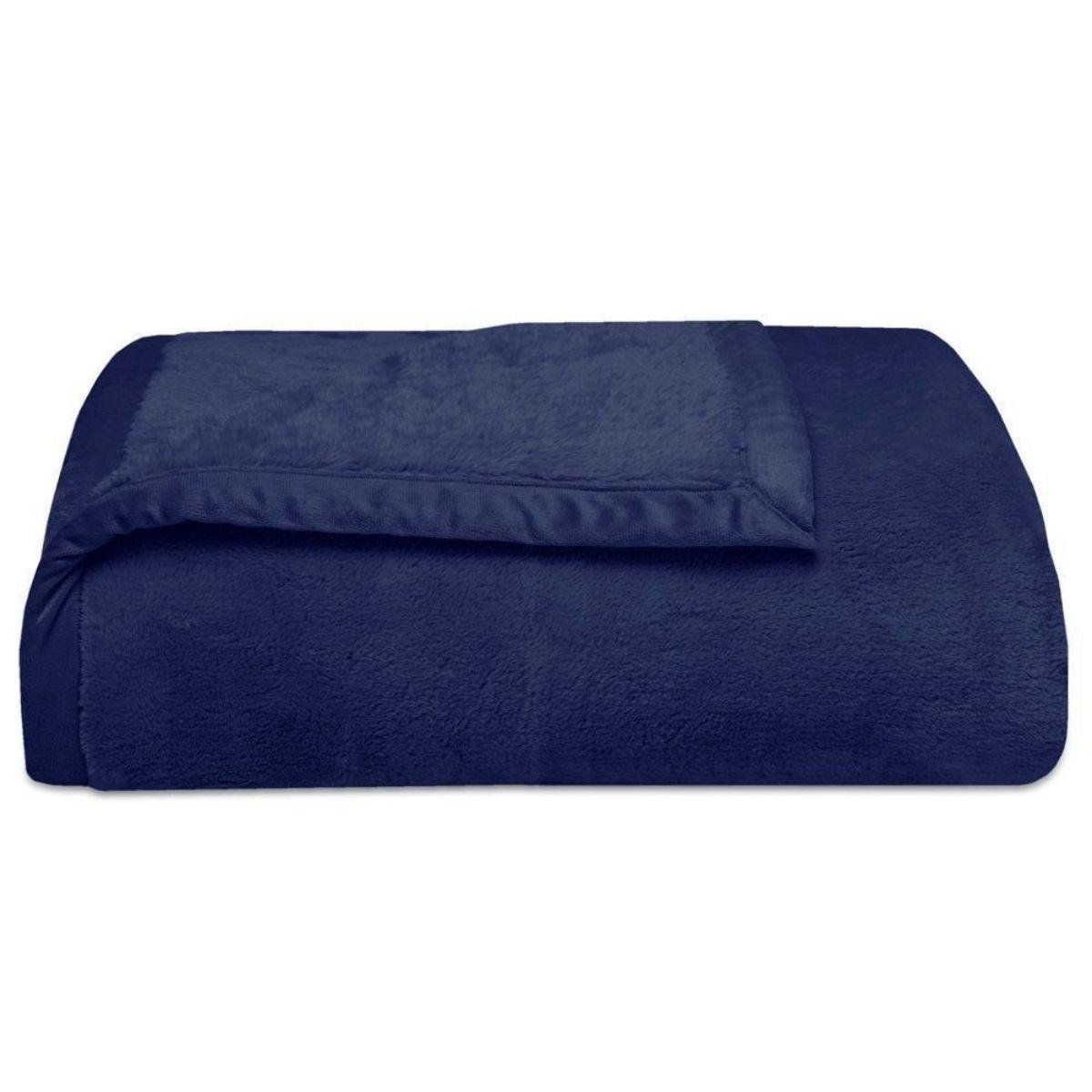 Cobertor King Soft Premium 240x260cm 480g/m²
