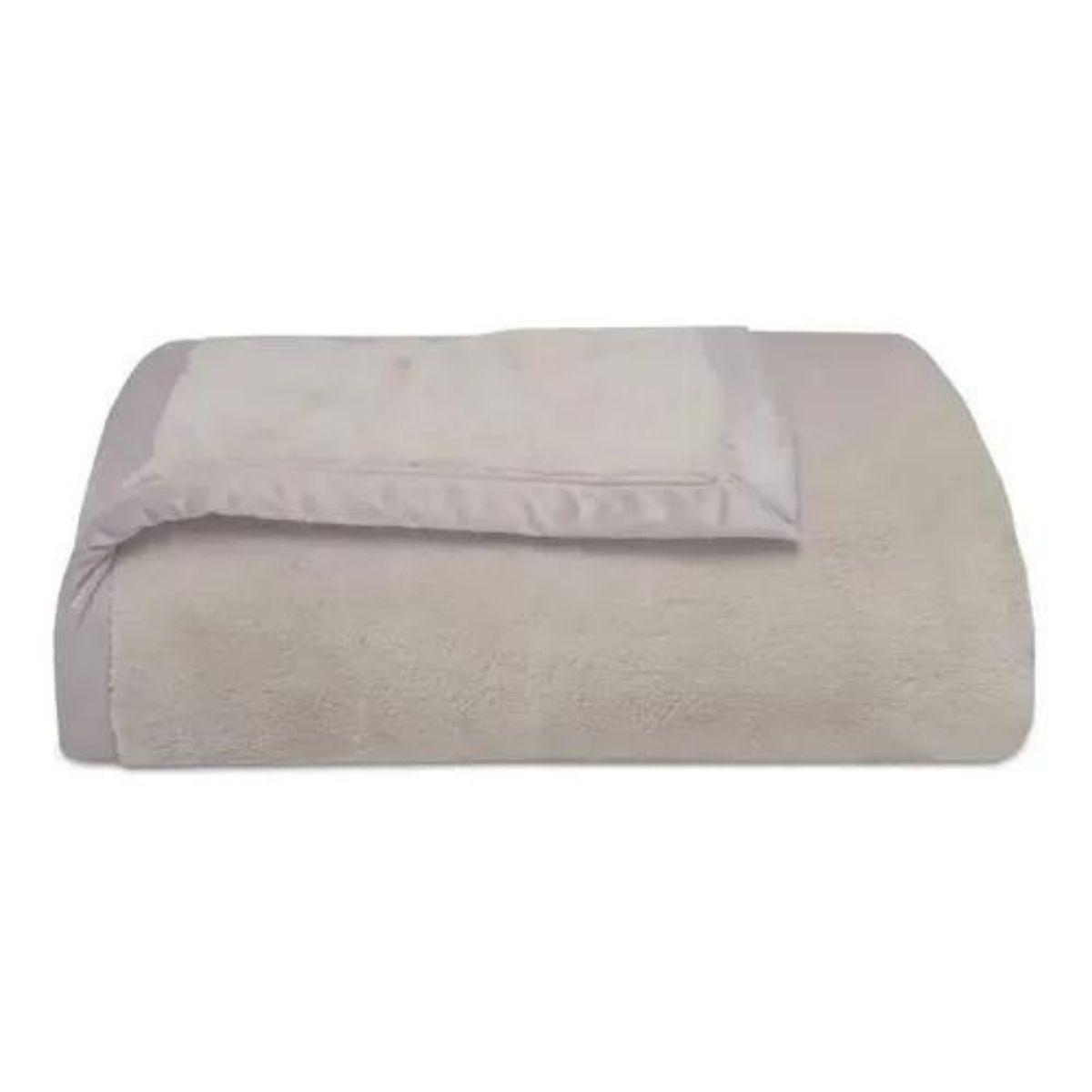 Cobertor Queen Soft Premium 220x240cm 480g/m²