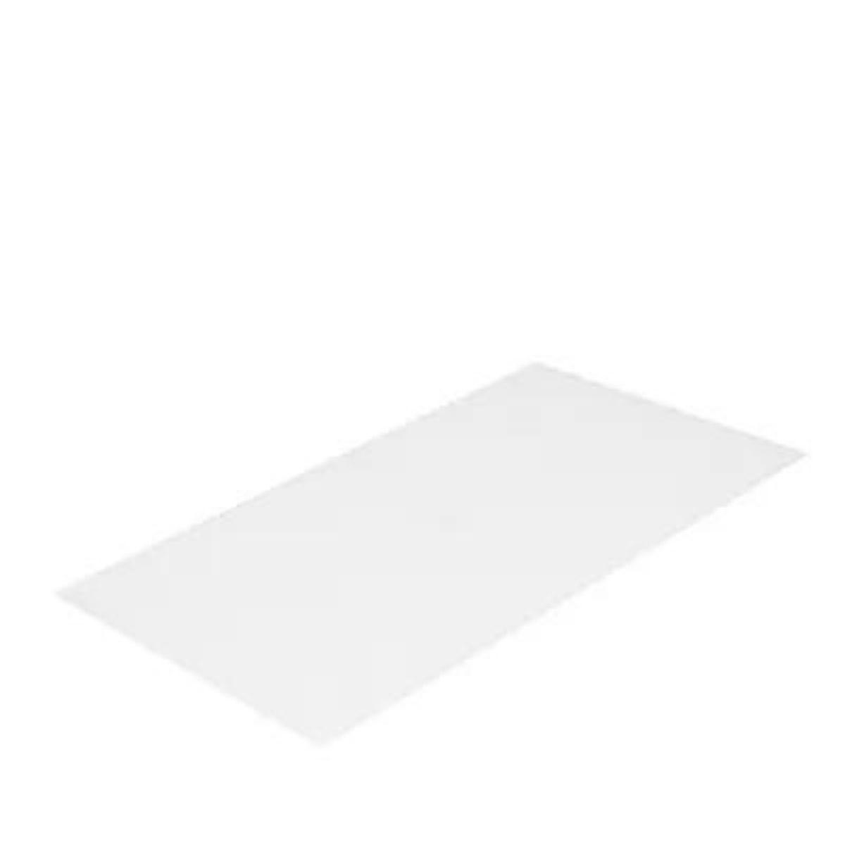 Toalha para Pés Fios Penteados Premium 48x85cm