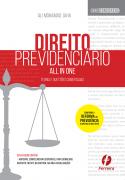 Direito Previdenciário All in One