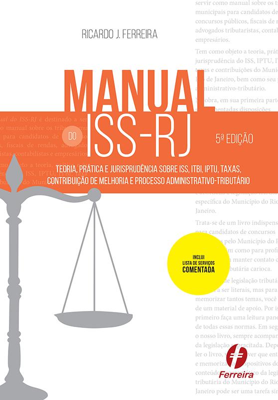 Manual do ISS-RJ