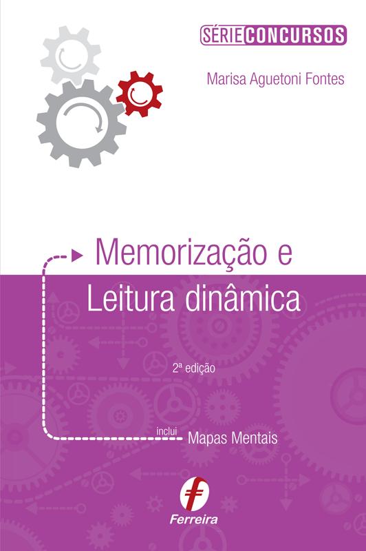 Memorização e Leitura Dinâmica para Concursos